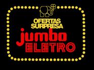 Jumbo Eletro Palesia TVC 1982 - 1
