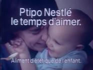 Ptipo Nestle TVC 1980