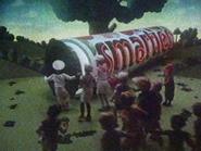 Smarties AS TVC 1979