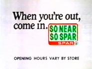 Spar AS TVC 1984 2