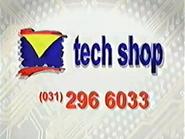 Tech Shop TVC 1998