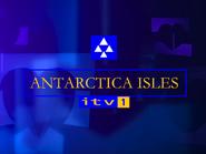 Antarctica Isles 2001