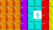 Channel 4 - Tetris