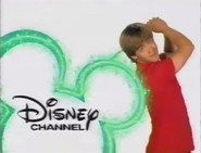 Disney Channel ID - Jason Earles from Hannah Montana