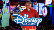 Disney Channel ID - Kyle Massey (2014)