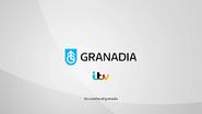 Granadia itv logo ident