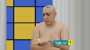 ITV1 - Tá Tranquilo, Tá Favorável