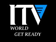 ITV World promo - Get Ready - 1989