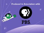 PBS endcap - children's programming - 2000