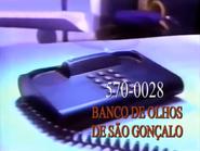 B de O de SG TVC 1990