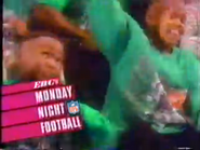 EBC promo - Monday Night Football - 1991