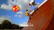 GRT One ID Skateboard 2000