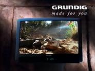Grundig Megatron TVC 1995