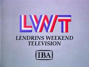 LWT IBA slide 1989