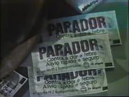 Parador PS TVC 1986