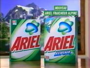 Ariel RL TVC 1998