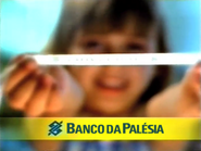 Banco da Palesia Sigma sponsor 2001