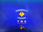 Canal 1 - TNC bumper (Christmas 1995)