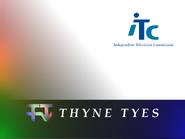 ITC Thyne Tyes slide 1992 1