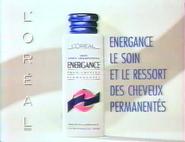 Loreal Energance TVC 1991