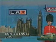 Mnet bon voyage 1993
