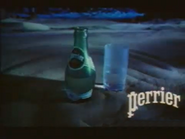 Perrier RLN TVC 1990