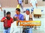Pontofrio TVC 1998