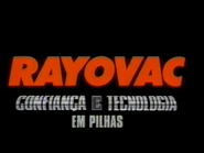 Rayovac PS TVC 1991