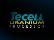 Tecell Uranium TVC 1996