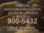 Tele Fantasia TVC 1993