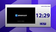 CST 2009 30th Anniversary clock (Teampad)