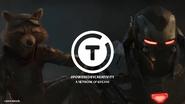 GTC Endgame 2019 ID (Rocket and War Machine)