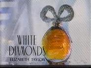 White Diamonds 1994 TVC 1