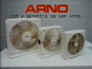 Arno PS TVC 1996