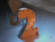 GRT2 Meccano sting 1994