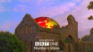 GRT 1 Northern Irleise 1997 Balloon Symbol 3 (2014)