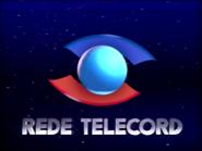 Rede Telecord ID - 1992 - 2