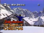 EBC promo - Julie Andrews - The Sounds of Christmas - 1987