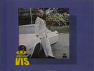 Francisco Petronio album PS TVC 1987