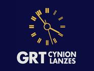 GRT Cynion Lanzes clock 1974