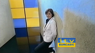 ITV Eurcasic Davina McCall 2002 ID