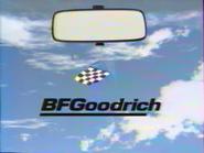 MV1 sponsor billboard - BF Goodrich - 2000