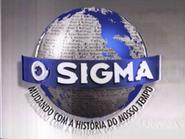 O Sigma TVC 1995