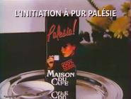 Palesia coffee RLN TVC 1989