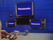 Panasonic AS TVC 1981