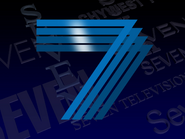 Seven Television Network 1988 Network ID