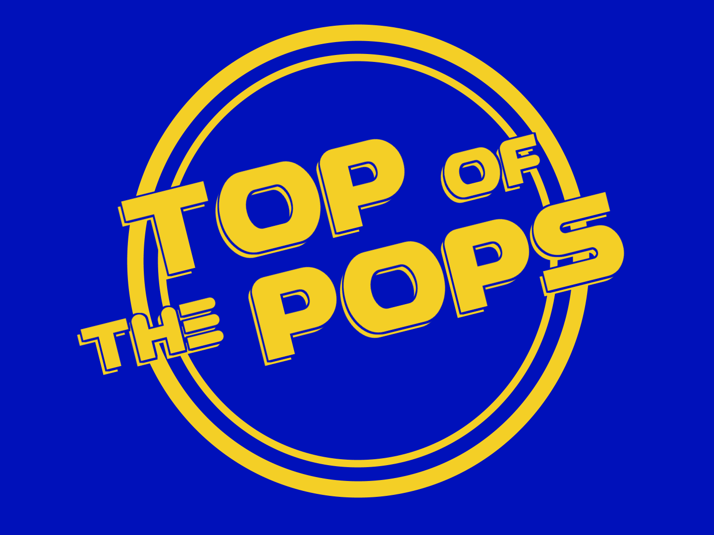 Top of the Pops (Anglosaw)