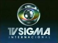 TV Sigma Internacional ID 1999