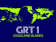 GRT1 Joulkland ID 1981