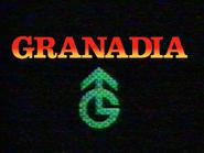Granadia Xmas 1983